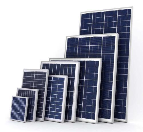 Solar Panels 60W, 100W, 150W, 265W, 330W